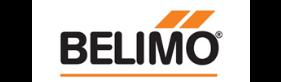 BELIMO Automatyka przemysłowa AKPiA Siłowniki