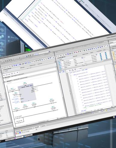 Programowanie PLC.