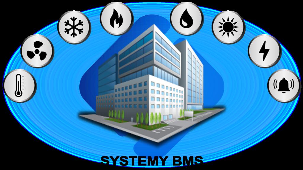 DMTS systemy BMS