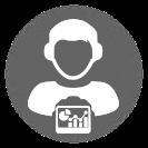 Procesy wizualizacji Wizualizacja procesu sterowania HMI SCADA BMS Web Webserwer Aplikacje mobilne Grafika